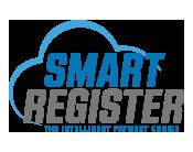 Smart Register Logo